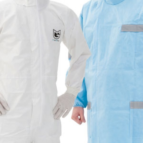 Protective Garments/Infection Prevention Garments